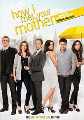 How I Met Your Mother - Season 9 (3-DVD)