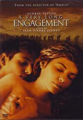 A Very Long Engagement (2-DVD)