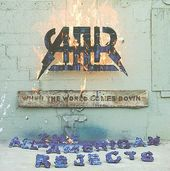 When The World Comes Down (2-CD)