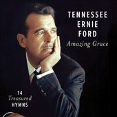 Amazing Grace: 14 Treasured Hymns