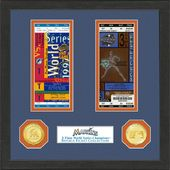 Baseball - Miami Marlins World Series Ticket