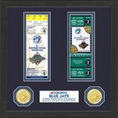 Baseball - Toronto Blue Jays World Series Ticket