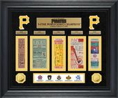Baseball - Pittsburgh Pirates World Series Deluxe