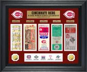 Baseball - Cincinnati Reds World Series Deluxe