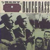 The Best of Bluegrass, Volume 1: Standards