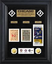 Baseball - Chicago White Sox World Series Deluxe