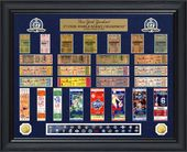 Baseball - New York Yankees World Series Deluxe