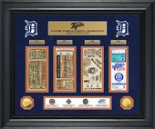 Baseball - Detroit Tigers World Series Deluxe
