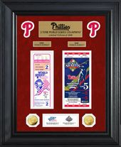 Baseball - Philadelphia Phillies World Series
