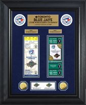 Baseball - Toronto Blue Jays World Series Deluxe