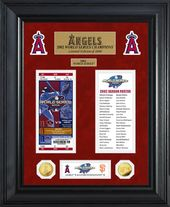 Baseball - Los Angeles Angels World Series Deluxe