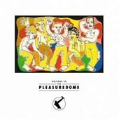 Welcome To The Pleasuredome (2-LPs - 180GV)