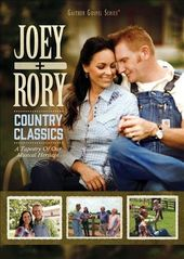 Joey + Rory: Country Classics - A Tapestry of Our