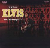 From Elvis In Memphis [Import]