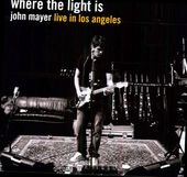 Where The Light Is [Import]