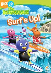The Backyardigans - Surf's Up