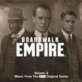 Boardwalk Empire, Volume 2 (Music from the HBO