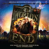 The World's End (Original Motion Picture