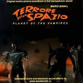 Terrore Nello Spazio [Planet of the Vampires]