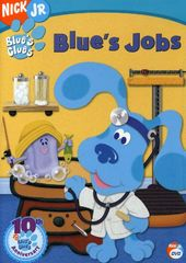 Blue's Clues - Blue's Jobs
