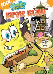 SpongeBob SquarePants - Karate Island