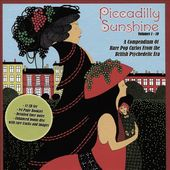 Piccadilly Sunshine, Vols. 1-10 (11-CD)