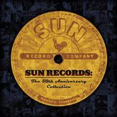 Sun Records 50th Anniversary Collection (2-CD)