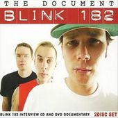 Blink 182 - The Document (DVD+CD)