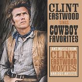 Sings Cowboy Favorites / Music From Clint
