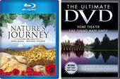 Nature's Journey (Blu-ray, 2-Disc Set, With