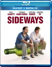 Sideways (10th Anniversary Edition) (Blu-ray)