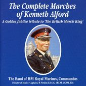 Complete Marches of Kenneth Alford