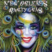New Orleans Party Gras