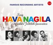 Hava Nagila & Other Jewish Favorites (3-CD)
