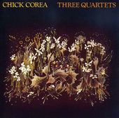 Three Quartets [Bonus Tracks]
