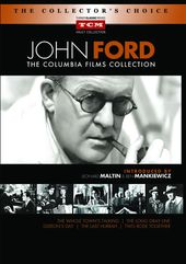 John Ford: The Columbia Films Collection (5-Disc)