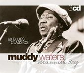 Mannish Boy: 69 Blues Classics (3-CD)