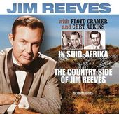 In Suid-Afrika / The Country Side of Jim Reeves