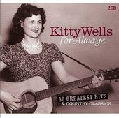 For Always: 60 Greatest Hits & Country Classics