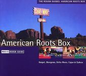 The Rough Guides: American Roots Box (4-CD)