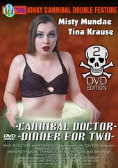 Kinky Cannibal Double Feature: Cannibal Doctor /