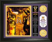 "Basketball - Kobe Bryant ""Final Season"" Banner"