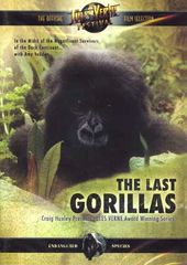 The Last Gorillas