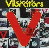 The Best of the Vibrators (2-CD)