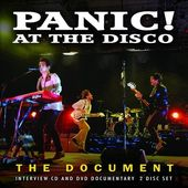 Panic! at the Disco - Theatre of Imagination
