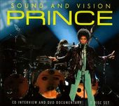 Prince - Sound and Vision (DVD+CD)