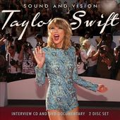Taylor Swift - Sound and Vision (DVD+CD)
