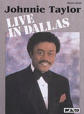 Johnnie Taylor - Live in Dallas