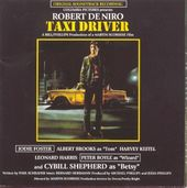 Taxi Driver [Original Soundtrack] [1998 Remaster]