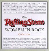 Rolling Stone Women in Rock (3-CD)